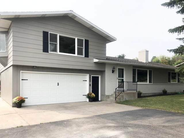 200 Northern Light Boulevard, Kalispell, MT 59901 (MLS #22013669) :: Andy O Realty Group