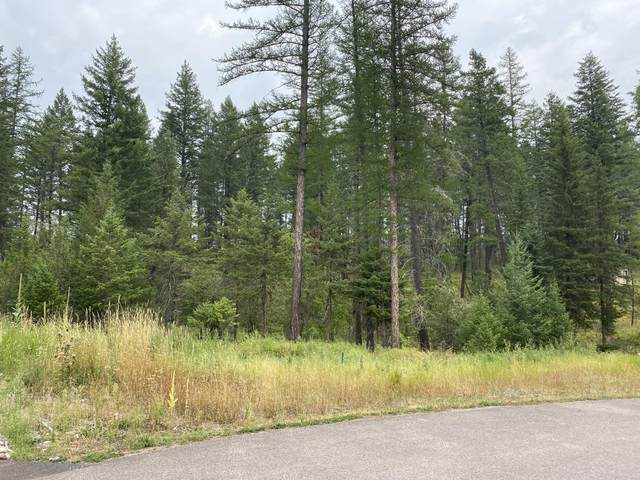 165 Bear Hollow Drive, Bigfork, MT 59911 (MLS #22013678) :: Performance Real Estate