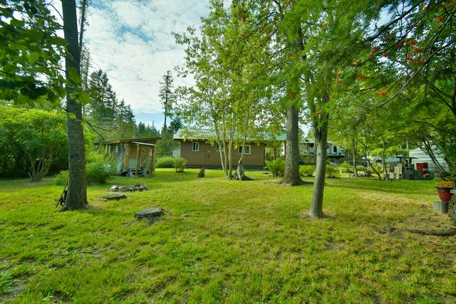 105 Cougar Trail, Whitefish, MT 59937 (MLS #22013750) :: Performance Real Estate