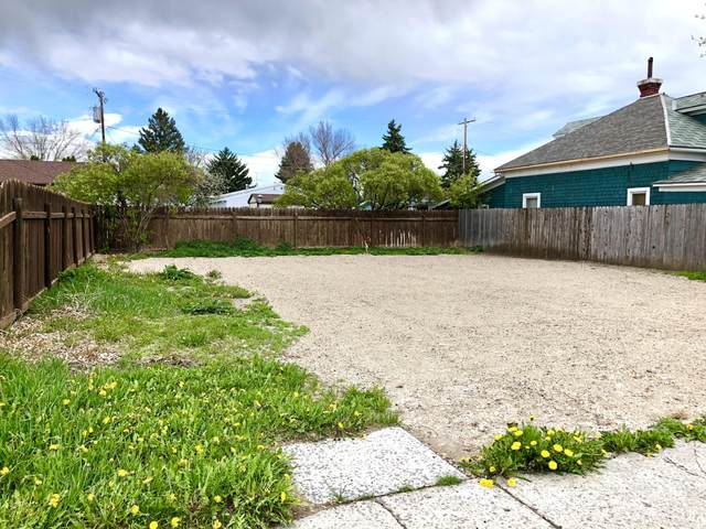 116 N Spruce Street, Townsend, MT 59644 (MLS #22013753) :: Andy O Realty Group