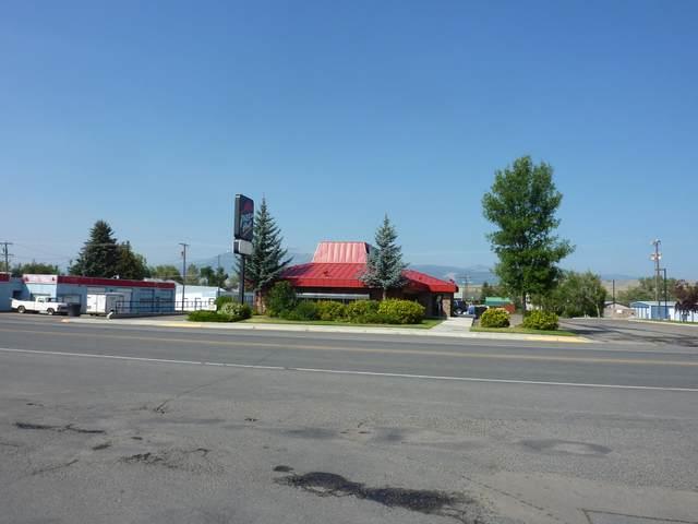 210 Main Street, Deer Lodge, MT 59722 (MLS #22013775) :: Montana Life Real Estate
