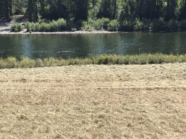 Nhn Petty Creek Road, Alberton, MT 59820 (MLS #22013808) :: Performance Real Estate