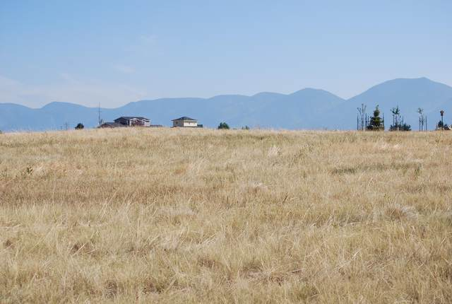 Nhn Skyview Lane, Polson, MT 59860 (MLS #22013818) :: Whitefish Escapes Realty