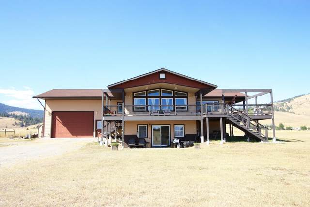 40994 Terrace Circle, Polson, MT 59860 (MLS #22013912) :: Performance Real Estate