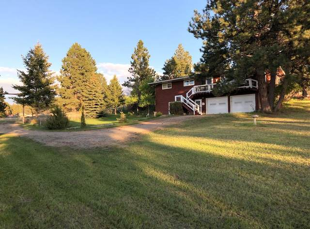 158 Sawmill Road, Clancy, MT 59634 (MLS #22013959) :: Andy O Realty Group