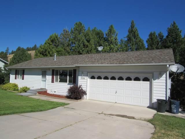 11104 Cherokee Lane, Lolo, MT 59847 (MLS #22014019) :: Dahlquist Realtors