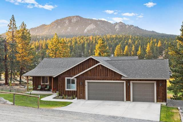 4 Juniper Lane, Clancy, MT 59634 (MLS #22014104) :: Andy O Realty Group
