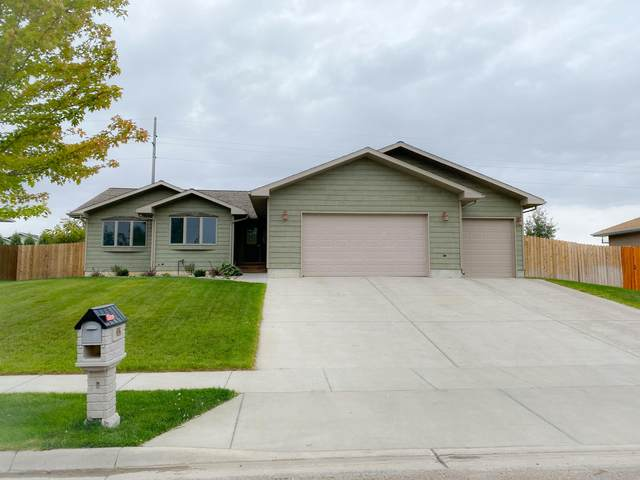 312 37th Avenue NE, Great Falls, MT 59404 (MLS #22014114) :: Dahlquist Realtors