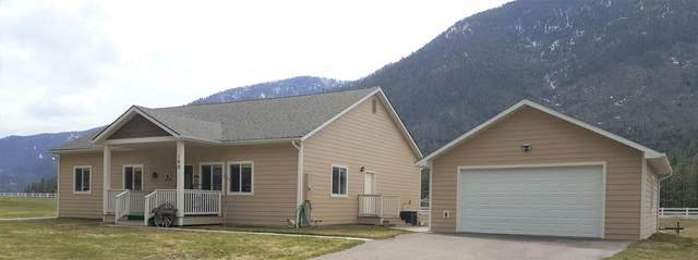 199 Bernie Road, Alberton, MT 59820 (MLS #22014180) :: Peak Property Advisors
