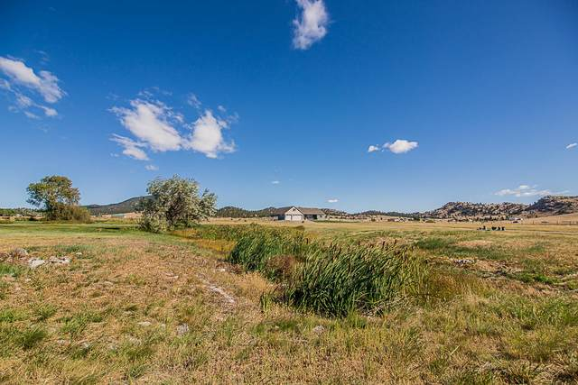 460 Copperhead Road, Helena, MT 59601 (MLS #22014189) :: Whitefish Escapes Realty