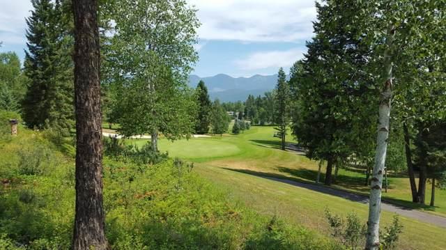 20 Mountainside Drive, Whitefish, MT 59937 (MLS #22014196) :: Performance Real Estate