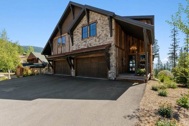 385 Moose Run Drive, Whitefish, MT 59937 (MLS #22014252) :: Performance Real Estate