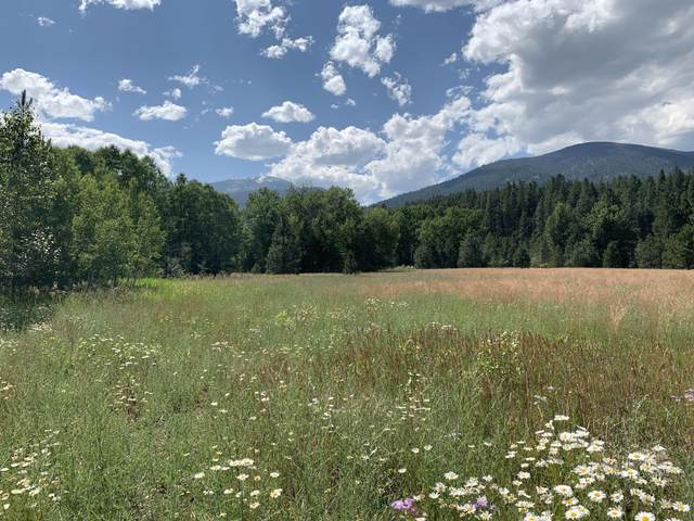 5143 Arete Road, Florence, MT 59833 (MLS #22014285) :: Andy O Realty Group