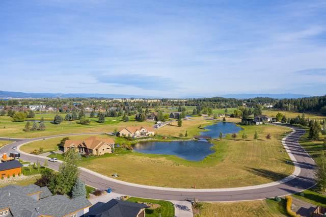 1204 Lake Pointe Drive, Bigfork, MT 59911 (MLS #22014328) :: Whitefish Escapes Realty