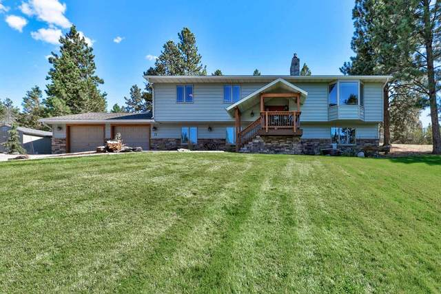 13 Big Dipper Drive, Montana City, MT 59634 (MLS #22014342) :: Andy O Realty Group