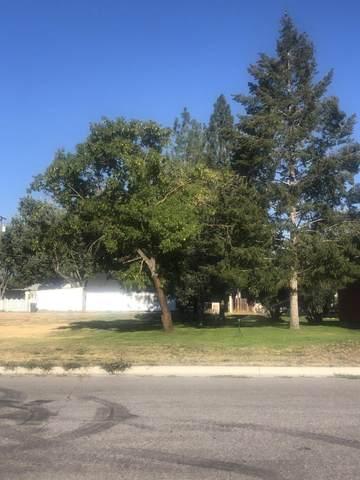 Lot 11a N 8th Street, Hamilton, MT 59840 (MLS #22014360) :: Dahlquist Realtors