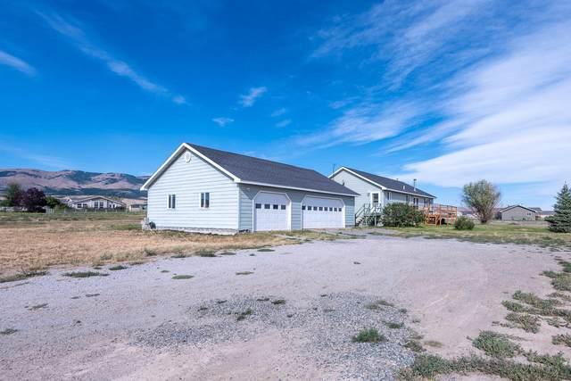 18 Grandview Loop, Townsend, MT 59644 (MLS #22014370) :: Andy O Realty Group