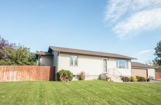 3805 Kismet Drive, Helena, MT 59602 (MLS #22014378) :: Whitefish Escapes Realty