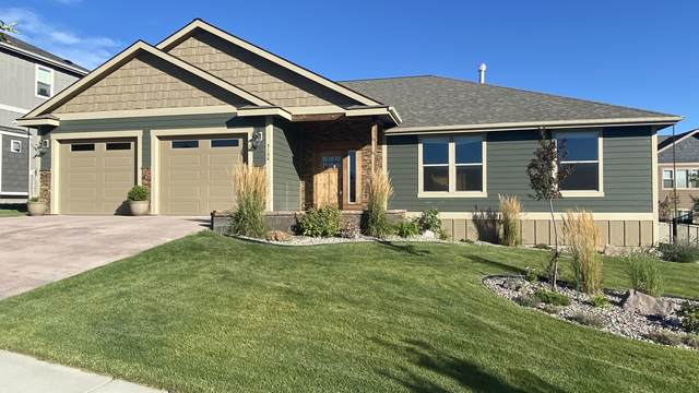 7134 Brooke Lynn Court, Missoula, MT 59803 (MLS #22014398) :: Whitefish Escapes Realty