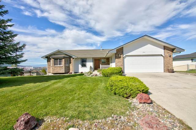 4944 Christian Drive, Missoula, MT 59801 (MLS #22014408) :: Whitefish Escapes Realty