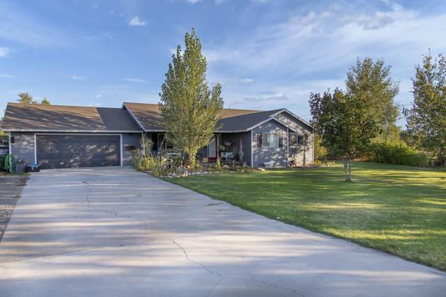 275 Todd Lane, Florence, MT 59833 (MLS #22014417) :: Andy O Realty Group