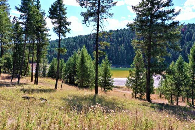 Nhn Rocky Road, Eureka, MT 59917 (MLS #22014435) :: Montana Life Real Estate