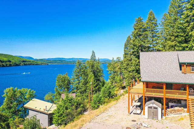 2855 Rest Haven Drive, Whitefish, MT 59937 (MLS #22014440) :: Montana Life Real Estate