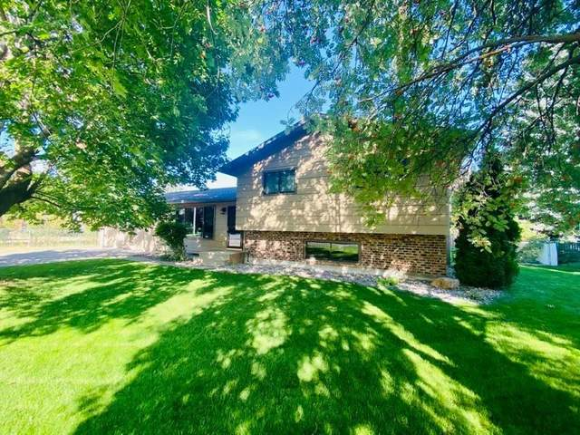 111 Garland Street, Kalispell, MT 59901 (MLS #22014459) :: Andy O Realty Group