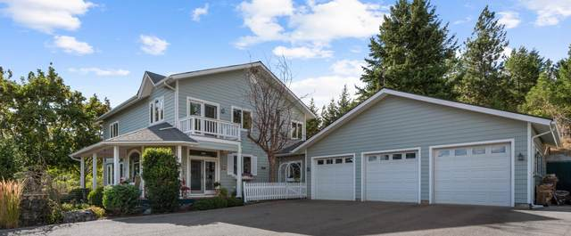 485 Orchard Ridge Road, Kalispell, MT 59901 (MLS #22014468) :: Andy O Realty Group