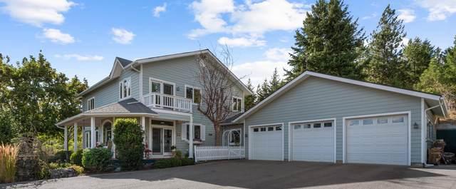 485 Orchard Ridge Road, Kalispell, MT 59901 (MLS #22014468) :: Performance Real Estate
