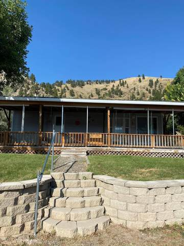 1416 Beartooth Road, Wolf Creek, MT 59648 (MLS #22014535) :: Andy O Realty Group