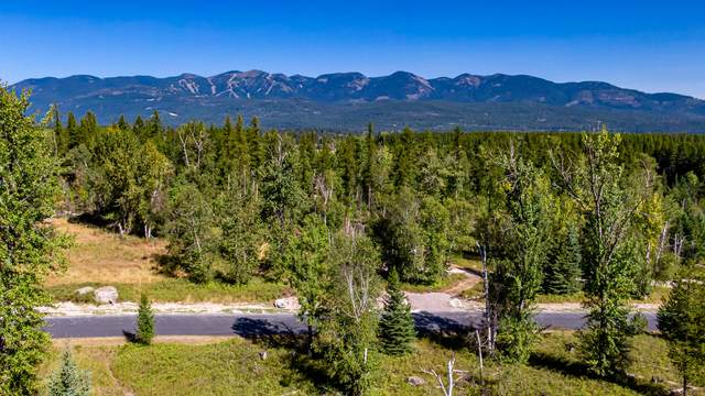 Lot 2 Lamb Lane, Whitefish, MT 59937 (MLS #22014596) :: Performance Real Estate