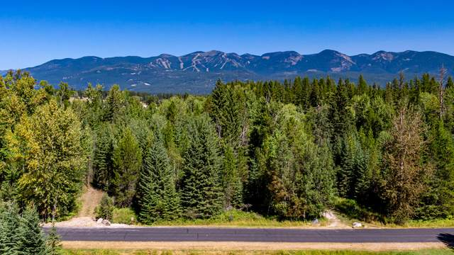Lot 6 Lamb Lane, Whitefish, MT 59937 (MLS #22014597) :: Performance Real Estate