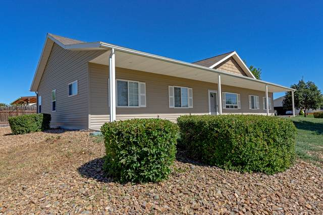 702 Ashley Drive, Kalispell, MT 59901 (MLS #22014651) :: Whitefish Escapes Realty