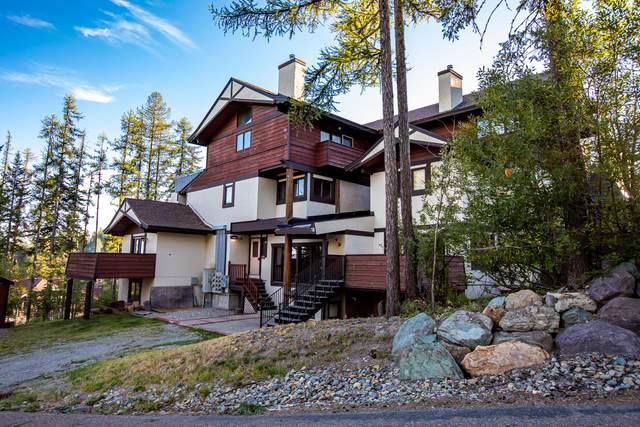3842 Winter Lane, Whitefish, MT 59937 (MLS #22014657) :: Andy O Realty Group