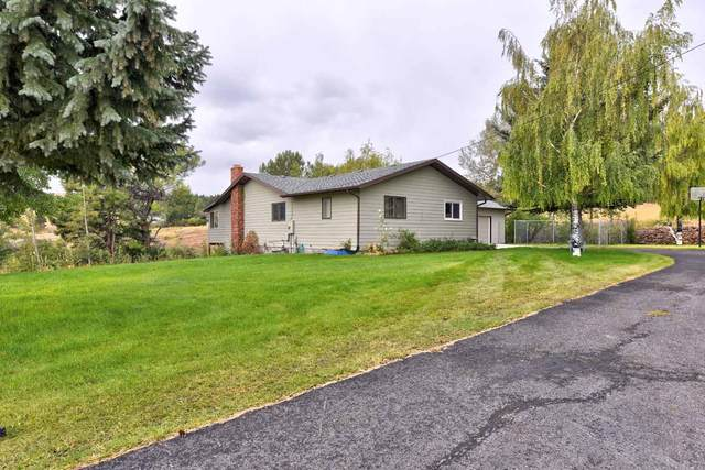20 Southview Road, Clancy, MT 59634 (MLS #22014674) :: Andy O Realty Group