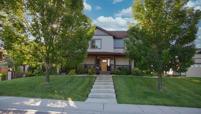 104 Reliance Landing, Polson, MT 59860 (MLS #22014702) :: Andy O Realty Group