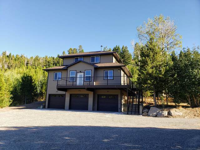 11 R Schmaus Memorial Drive, Clancy, MT 59634 (MLS #22014718) :: Andy O Realty Group
