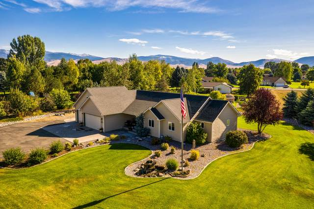 1582 Douglas Drive, Missoula, MT 59808 (MLS #22014738) :: Montana Life Real Estate