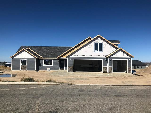 3926 Monarch Road, East Helena, MT 59635 (MLS #22014798) :: Dahlquist Realtors
