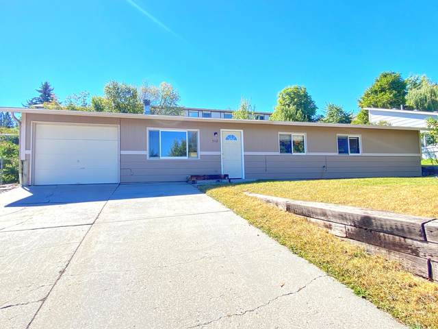 5112 Skyview Drive, Missoula, MT 59803 (MLS #22014810) :: Andy O Realty Group