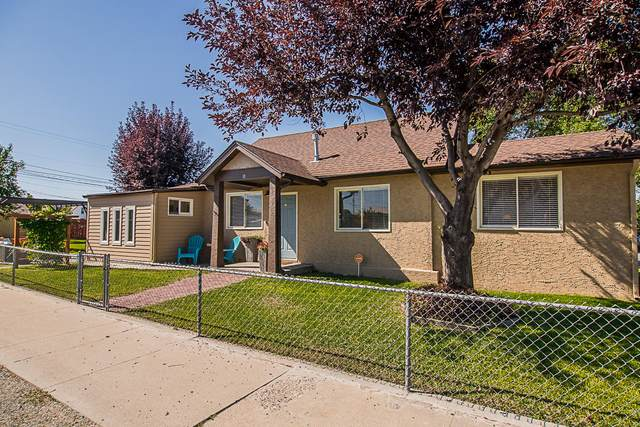 8 & 10 N 1st Street, East Helena, MT 59635 (MLS #22014881) :: Whitefish Escapes Realty
