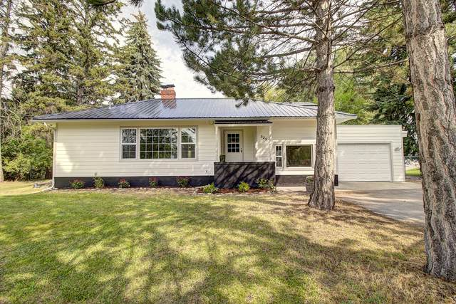 525 E Evergreen Drive, Kalispell, MT 59901 (MLS #22014897) :: Andy O Realty Group