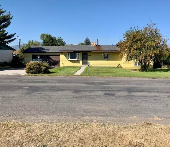 904 Bielenberg Street, Deer Lodge, MT 59722 (MLS #22014913) :: Montana Life Real Estate