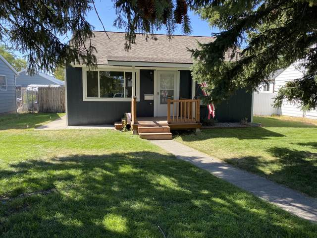 1504 15th Street S, Great Falls, MT 59404 (MLS #22014915) :: Performance Real Estate