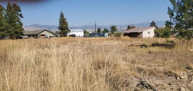 Lot 9 1st Street, Florence, MT 59833 (MLS #22014931) :: Montana Life Real Estate