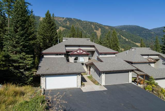 310a Wood Run Drive, Whitefish, MT 59937 (MLS #22014948) :: Performance Real Estate
