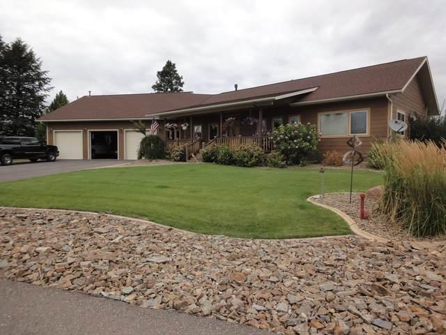 101 Swan Ridge Court, Kalispell, MT 59901 (MLS #22014984) :: Performance Real Estate