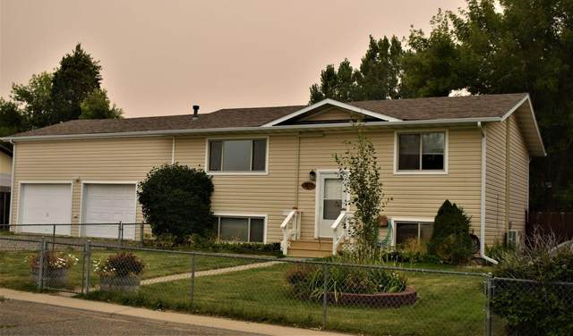 3877 Flaxstem Street, East Helena, MT 59635 (MLS #22014992) :: Andy O Realty Group