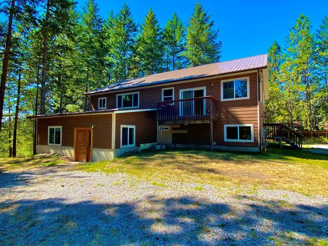 18 Peaceful Court, Bigfork, MT 59911 (MLS #22015011) :: Whitefish Escapes Realty